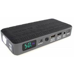 Пусковое устройство AURORA ATOM 10 9600 фонарь