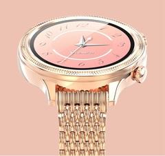 Смарт часы женские Lemfo LT06