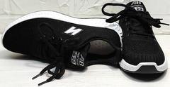 Тканевые кроссовки женские летние дышащие Fashion Leisure QQ116.