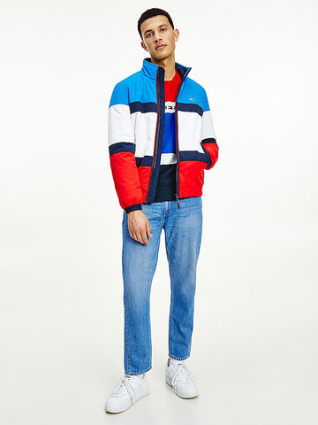 TOMMY JEANS / Куртка
