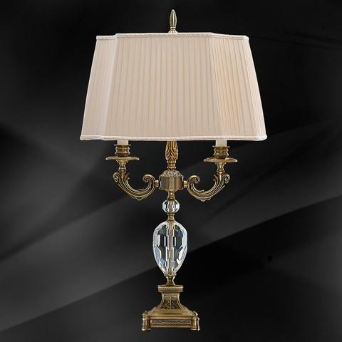 Настольная лампа 42-08.56/13223Б/2