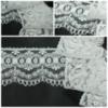 Кружево SH Blanc Cotton Viscose