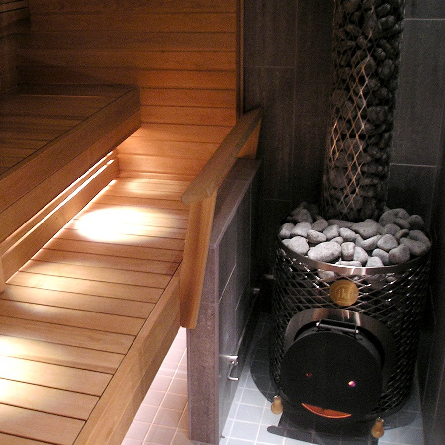 Печь для сауны IKI Original, фото 10