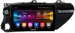 Штатная магнитола на Android 8.1 для Toyota Hilux VIII 15+ Ownice G10 S1686E
