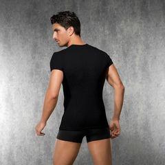 Мужская футболка Doreanse 2545 Black
