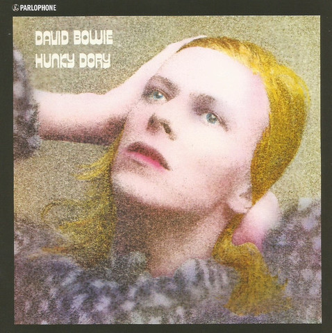 David Bowie – Hunky Dory