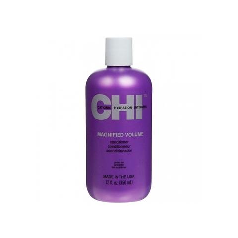 Кондиционер объём для тонких волос с гидролизированным шёлком