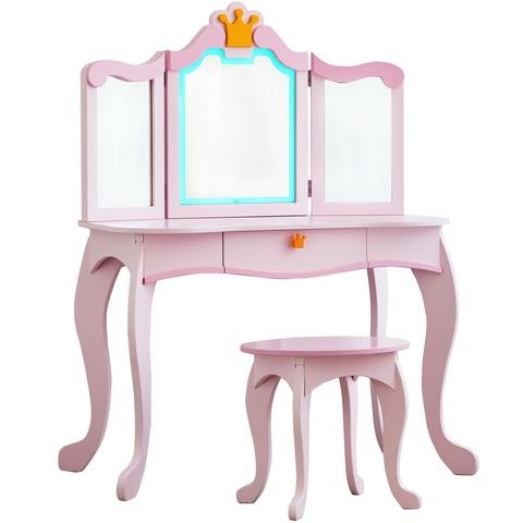 DreamToys Принцесса Рапунцель - туалетный столик с подсветкой RA301010