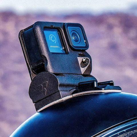 Крепление камеры Gopro Vmag