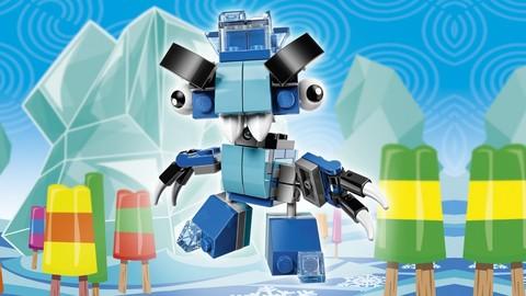 LEGO Mixels: Чилбо 41540