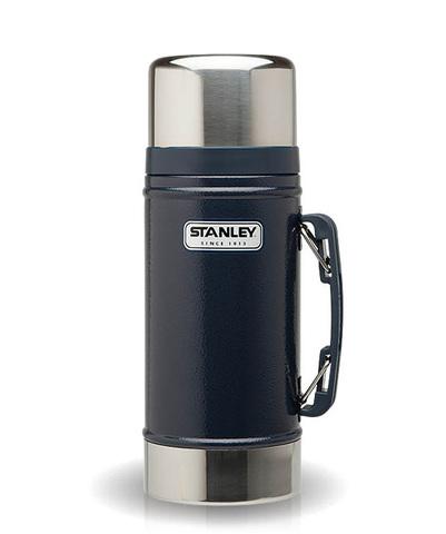 Термос для еды Stanley Legendary Classic Food Flask (0,7 литра), синий