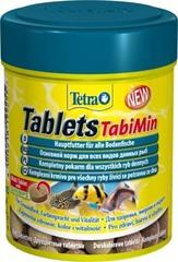 Корм для всех видов донных рыб, TetraTabletsTabiMin