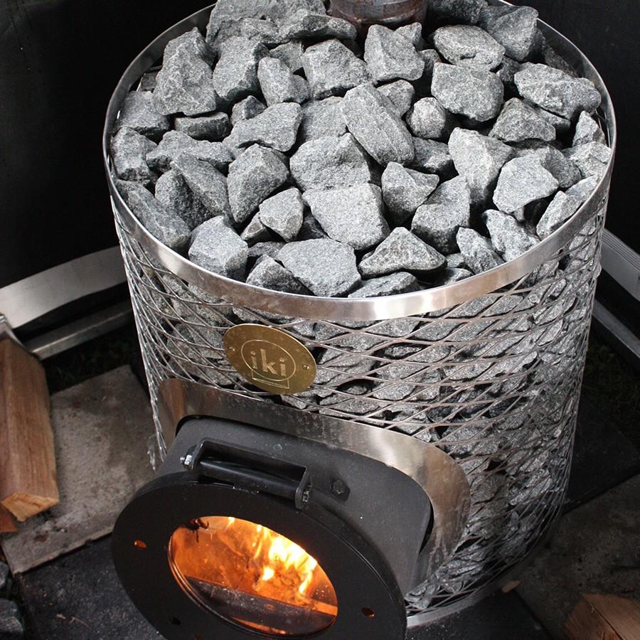 Печь для сауны IKI Original, фото 11