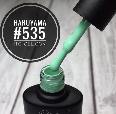 Гель лак Haruyama 8мл (535)