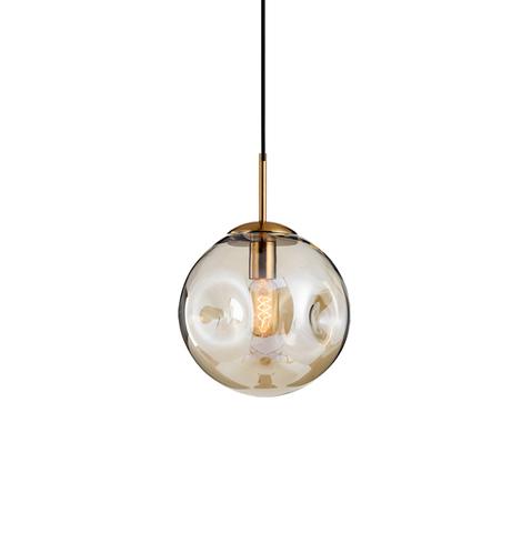 Подвесной светильник Wrin by Light Room ( янтарный )
