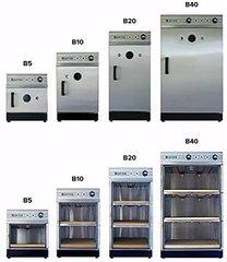 Печь электрическая подовая Rofco B10