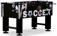 Настольный футбол (кикер) «Roma IV» (140x76x87 см)