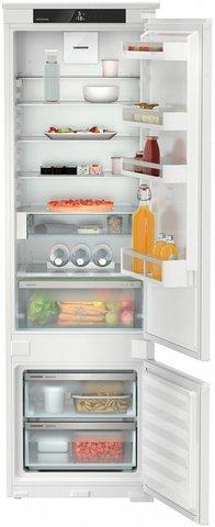 Встраиваемый двухкамерный холодильник Liebherr ICSe 5122