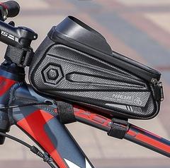 Велосумка для смартфона West Biking 1,5 л - 2