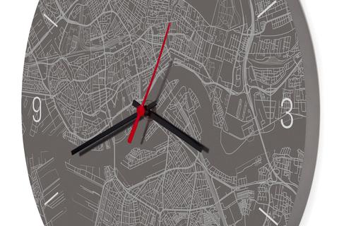 Часы Urban time