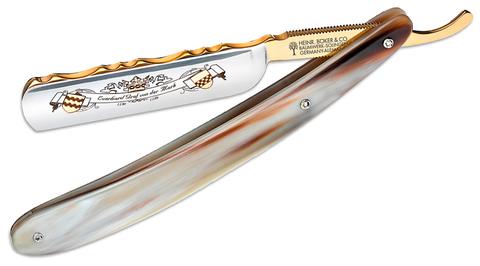 Опасная бритва Boker Manufaktur SOLINGEN 140518 Graf Everhardt