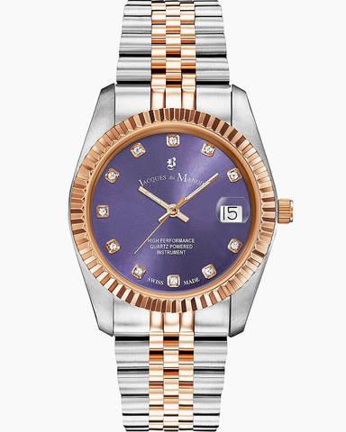 Часы женские Jacques Du Manoir NRO.41