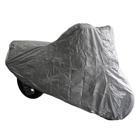 Чехол для мотоцикла PROUD TO RIDE (серый)