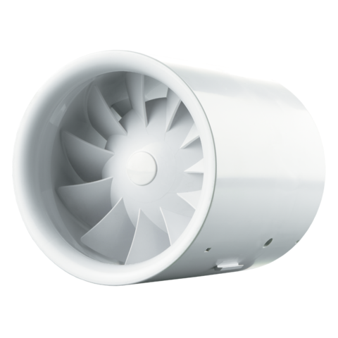Канальный вентилятор Blauberg Ducto 100