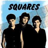 Squares / Squares (LP)