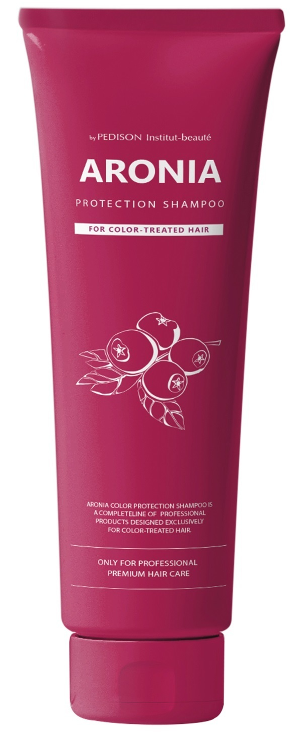 Pedison Institute Beaute Aronia Color Protection Shampoo 100ml
