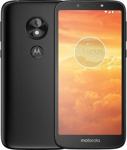 Смартфон Motorola Moto E5 Play 1/16GB