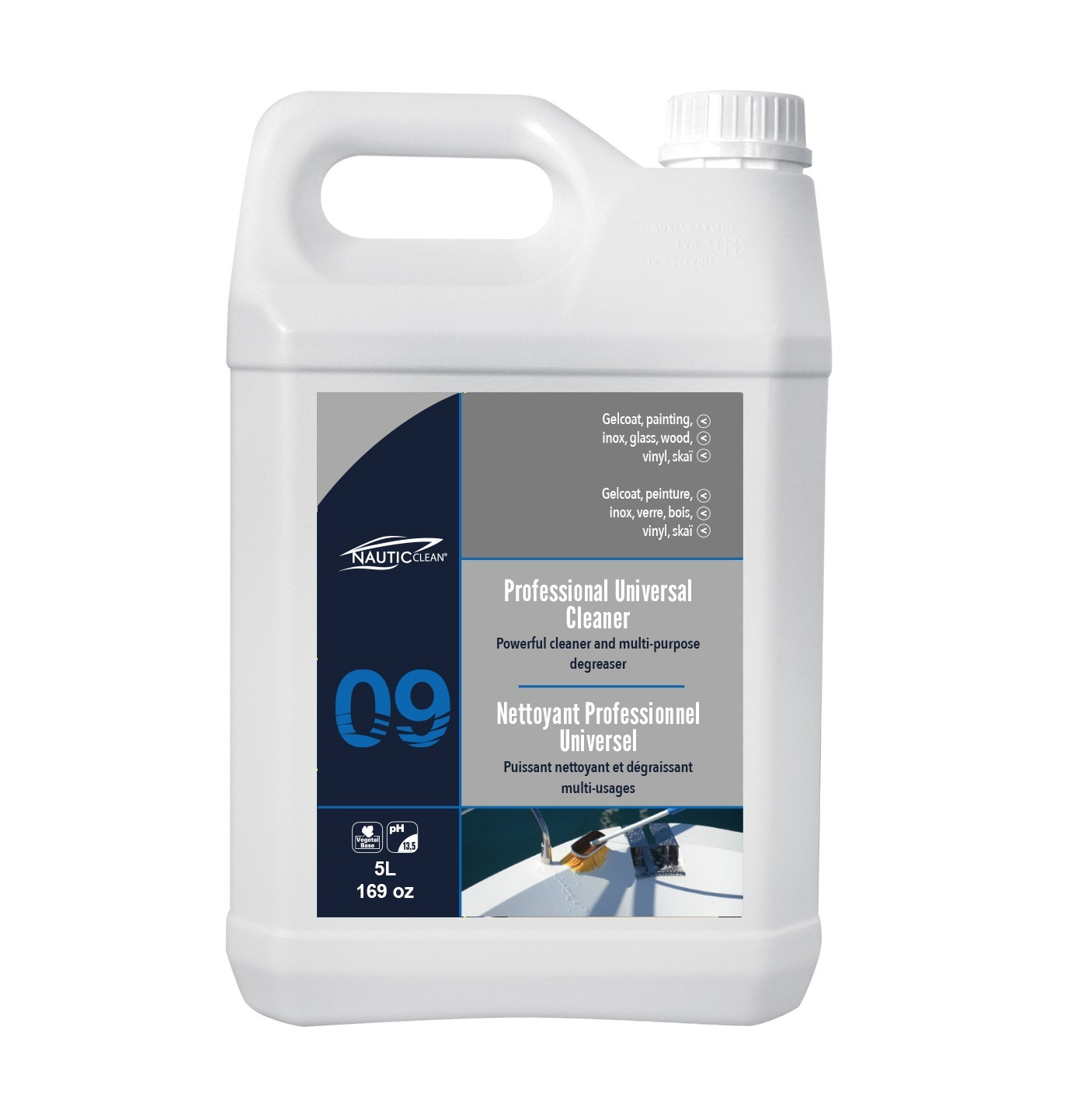 Professional Universal Cleaner №09