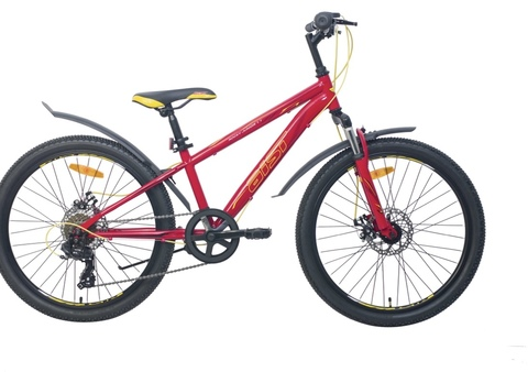 Велосипед AIST ROCKY JUNIOR 1.1