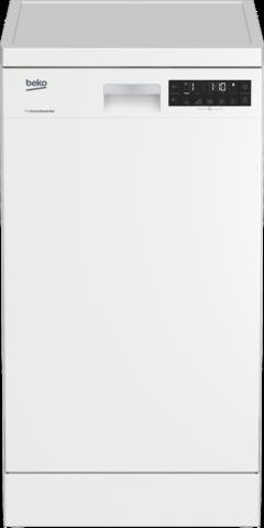 Посудомоечная машина Beko DDS28120W