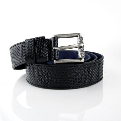 Ремень WILD BEAR RM-009m Black