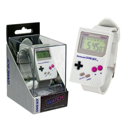 Наручные часы GameBoy Watch