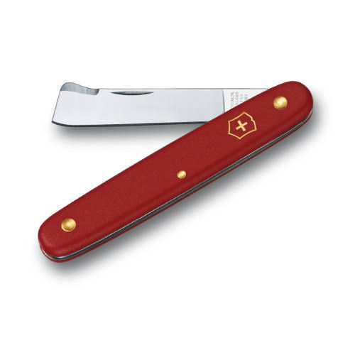 Садовый нож (3.9020) Victorinox Ecoline