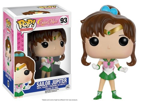 Фигурка Funko POP! Vinyl: Sailor Moon: Sailor Jupiter 7994