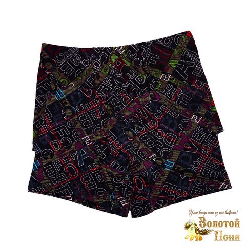 Трусы подростковые хлопок/бамбук (8-14) 200212-N7846