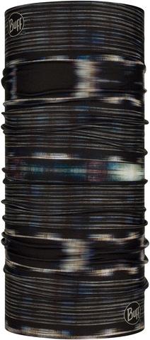 Многофункциональная бандана-труба Buff Original N-Exclusion Black фото 1