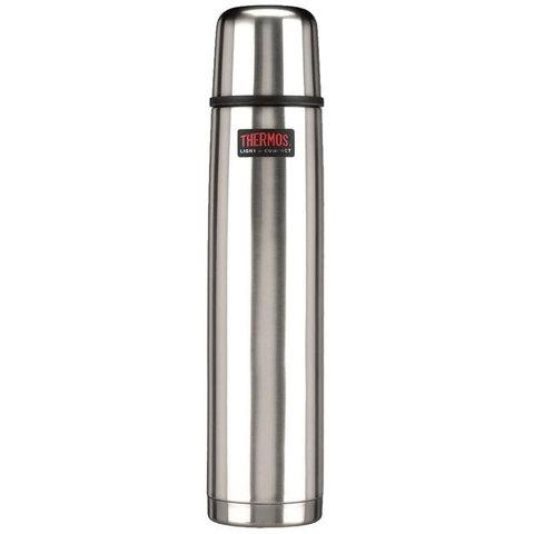 Термос Thermos FBB 1000B L&C (T853240) 1л. серебристый