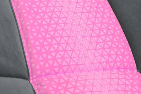 Диван Клик-кляк (шиншилла с розовой вставкой)