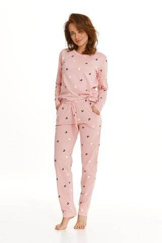 Пижама женская со штанами TARO 2555 21/22 LUNA