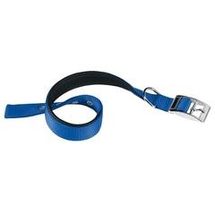 Нейлоновый ошейник для собак, Ferplast DAYTONA C40/69, синий