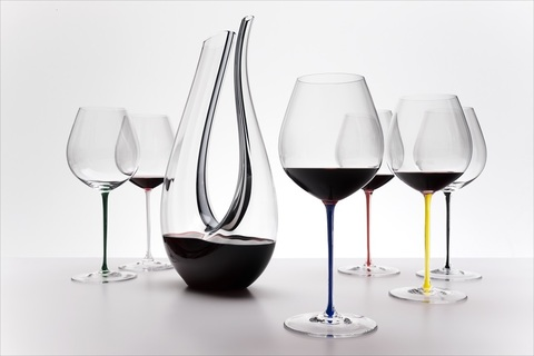 Набор из 6-и бокалов для вина Old World Pinot Noir Gift Set 6 705 мл, артикул 7900/07. Серия Fatto A Mano