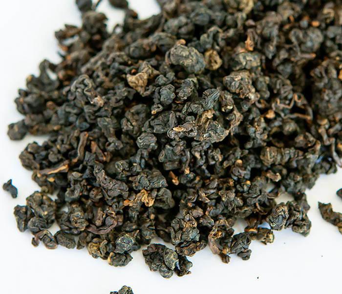 TEA-TAW101 Чай улун «ГАБА» Алишань (Тайвань, 50 гр)