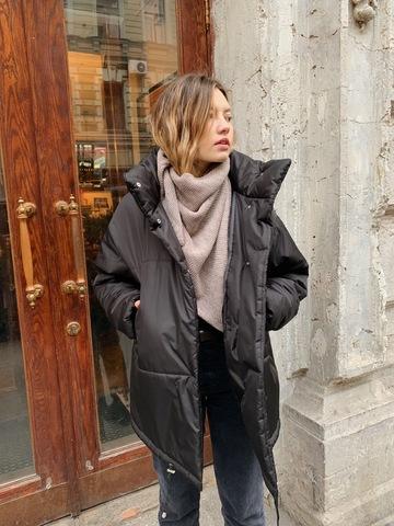 Косынка - шарф бактус