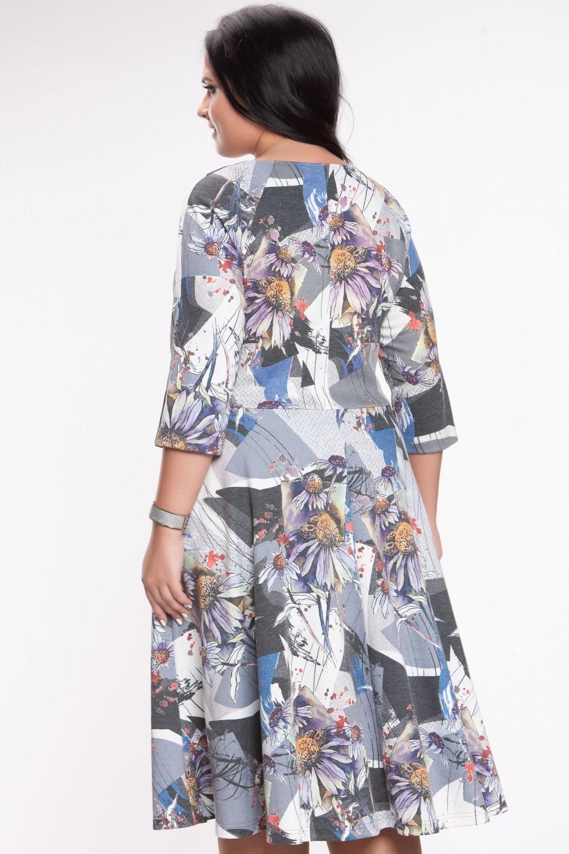 4476  Платье