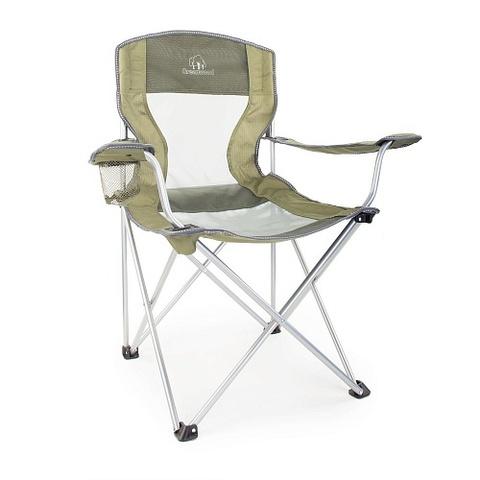 Кресло складное FC-03 зеленый N/S (Ларс) (11367)