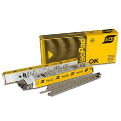 Электроды сварочные OK 53.05 4,0x450mm 1/2 VP